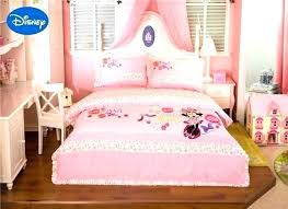 Minnie Mouse Bed Set Full Mouse Queen Bedding Mouse Bed Set Mouse ...