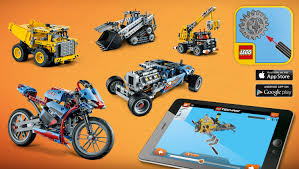 Lego House Plans Legoar Building Instructions Apps Technic Legocom