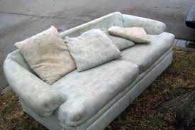 How Do I Get Rid An Old Sofa Colorado Couch Disposal Get Rid
