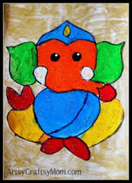 21 Ganesh Chaturthi Crafts And Activities To Do With Kids