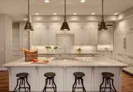 transitional kitchen lighting. get this lighting look with the hudson valley darien photo credit transitional kitchen by