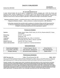 Shell Scripting Resume Sample Best Of Linux Admin Sample Resume System Administrator Resume Includes A