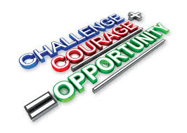 Challenges make us strong Sunday Observer Fascinating Challenges Make Us Strong