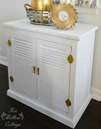 painting furniture whiteBeginner Friendly Painted Furniture Makeover Ideas and Tips  Fox