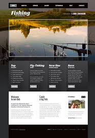 Big Free Fish Templates Fishing Responsive Joomla Template 43780 23111