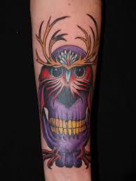 тату сова татуировка совы значение фото и эскизы работ
