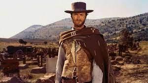 Wie is Clint Eastwood?