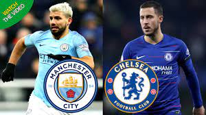 Man City vs Chelsea predicted line ups for crunch Premier League clash -  Mirror Online