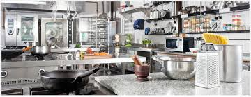 Kitchen Design For Restaurant New Decoration