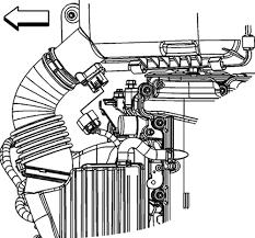 1975 volvo 244gl 2 0l fi ohv 4cyl repair guides components mass air flow maf intake air temperature iat sensor location 2 4l engine