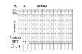 34 Right Basal Temperature Chart In Celsius