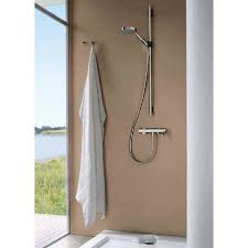 hansgrohe axor uno² single lever shower mixer