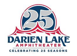 Live Nation Darien Lake Seating Chart Darien Lake Amphitheater Upcoming Shows In Darien Center