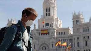 إسبانيا تتجه لإعلان حالة الطوارئ لمواجهة كورونا