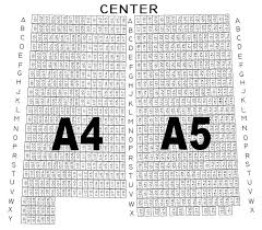 Section A4 A5 The Muny