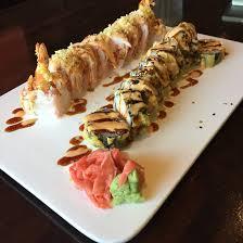 sakura sushi and grill maryville