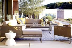 dune outdoor furniture.  Furniture Dune Sectional Sofa From Crate U0026 Barrel Throughout Outdoor Furniture