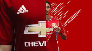 Manchester United 16-17 Heimtrikot veröffentlicht - Nur Fussball