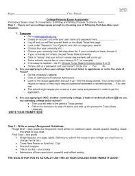 personal essay assignment address example narrative examples of  how to write a good assignment professional writing company personal experience essay c8is9 personal essay assignment