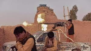 """كابول تحشد مئات من قوات """"الكوماندوس"""" لاستعادة عاصمة ولاية استولى عليها  مقاتلو طالبان"""