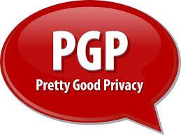 Pretty Good Privacy Pgp Pretty Good Privacy Liz Mcintyre Medium
