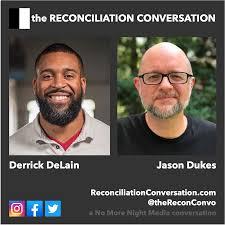 The Reconciliation Conversation