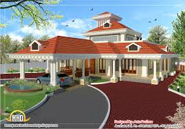 Small Picture March 2012 Kerala home design and floor plans
