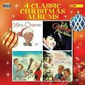 4 Classic Christmas Albums album by Bing Crosby