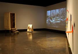 Wilman Exhibition Search I And Tait Installation Video By Party A zwqwxUR