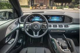 The spacious interior can now be outfitted with an optional third row of seats and features modern. 2020 Mercedes Benz Gle Coupe Spy Shots And Video