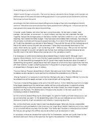inform essay informative essay write essay image titled write an an informative essay