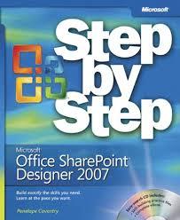 Microsoft Office Sharepoint Designer 2007 Mesmerizing Microsoft Office SharePoint Designer 48 Step By Step BPGstep
