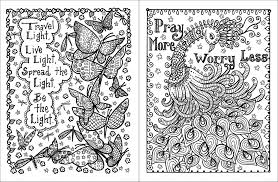 Small Picture Inspirational Coloring Pages For Adults zimeonme