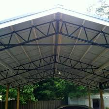 metal trusses for pole barn affordable steel truss pole barn services steel truss pole barn kit