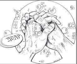 Hc 44 Handen Wassen Symbool Van Vergeving Van Zonden Rein Onrein