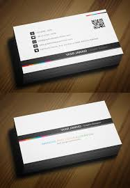 business card psd template free business cards psd templates print ready design freebies