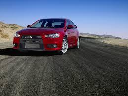 It's Official! The 2008 Mitsubishi Lancer Evolution Starts at ...