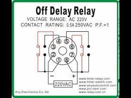 off delay relay 2 off delay relay 2