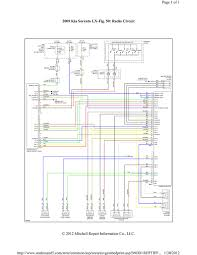 kia rio stereo wiring diagram schematics and wiring diagrams 2001 jeep wrangler radio wiring diagram schematics and