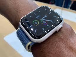 Black Friday Apple Watch deals: Amazon drops Series 5 cellular ...