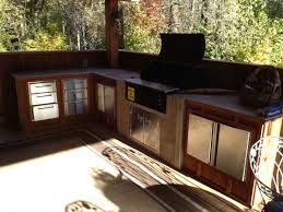 traeger built in. Exellent Built Outdoor Kitchen With Built In Traeger On Built In