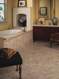 Choosing Kitchen Flooring Choosing Bathroom Flooring Hgtv