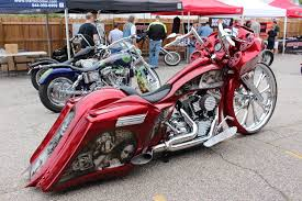 rare indian at doc s motorcycle parts show