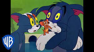 Tom & Jerry | Sleepy Tom | Classic Cartoon