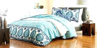 teal and black bedding queen teal and black damask bedding