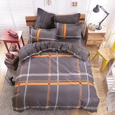 travelmall high quality aloe cotton 4 in 1 home queen full king fitted bedding