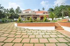 villa for mr wilson designed by ensemblee india asian outdoor floor tiles in kerala