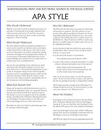 writing an apa style paper acirc com writing essay living alone