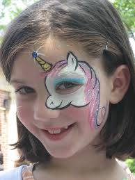 party face painting ideas 19 best face paint images on face paintings for kids