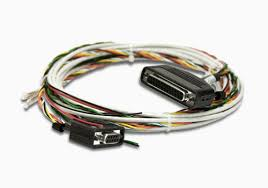 dynon avionics simplified primary wiring harness for efis d10 dynon offers an optional wiring harness for its efis and flightdek instruments this harness is aircraft grade quality and provides connections to the